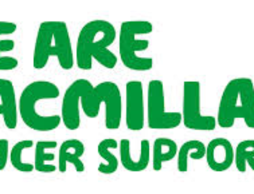 Walk or attend our coffee morning in Aid of McMillan Nurses