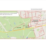 site maps nearest residential property and letterdrop 2