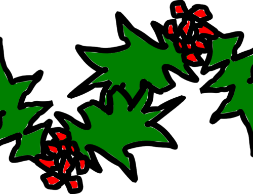 December Westcombe News